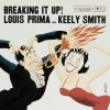 Louis Prima - Breaking It Up! (1998)