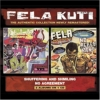 Fela Kuti - Shuffering And Shmiling / No Agreement (2005)