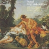 Henry Purcell - Songs And Dialogues (1987)