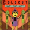 Coldcut - What's That Noise? (1989)