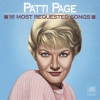 PATTI PAGE - 16 Most Requested Songs (1989)