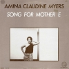 Amina Claudine Myers - Song For Mother E (1980)