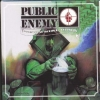 Public Enemy - New Whirl Odor (2005)