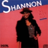 Shannon - Let The Music Play (1984)