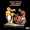 Gazzara - The Spirit Of Summer (2002)