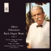 Albert Schweitzer - Bach Organ Music Vol. 1 (1973)