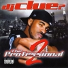 DJ Clue - The Professional 2 (2001)