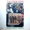 Four Tops - Main Street People (1973)