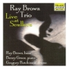 Ray Brown Trio - Live At Scullers (1997)