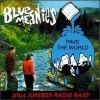 Blue meanies - Pave The World Plus Jukebox Radio Raid! (1995)