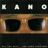Kano - All The Best - The Long Versions (1993)