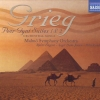 Edvard Grieg - Peer Gynt Suites 1 & 2 / Six Orchestral Songs (2007)