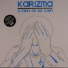 Karizma - A Mind Of Its Own (2007)