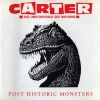 Carter the Unstoppable Sex Machine - Post Historic Monsters (1993)