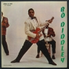 Bo Diddley - Bo Diddley (1958)