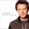 Clay Aiken - The Way/Solitaire
