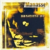 Manasseh - Dub Plate Style Vol.2 (2002)