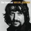Waylon Jennings - The Essential Waylon Jennings (2007)