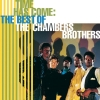 The Chambers Brothers - Time Has Come: The Best Of The Chambers Brothers (1996)