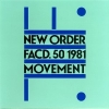 New Order - Movement (1992)