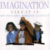 Imagination - Like It Is - Revised And Remixed Classics (1989)