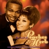Peaches & Herb - The Best Of Peaches & Herb: Love Is Strange (1969)