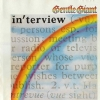Gentle Giant - Interview (1976)