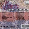 DJ Dado - The Album (1996)