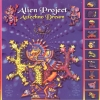 Alien Project - Aztechno Dream (2002)