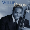 Willie Dixon - Poet Of the Blues (Mojo Workin'- Blues For The Next Generation) (1998)