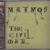 Matmos - The Civil War (2003)