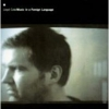 Lloyd Cole - Music In A Foreign Language (2003)