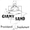 Giant Sand - Provisional Supplement (2008)