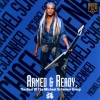 The Michael Schenker Group - Armed & Ready. The Best Of The Michael Schenker Group (1994)