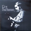 Roy Buchanan - Roy Buchanan (1972)