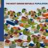 The Most Serene Republic - Population (2007)