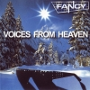 Fancy - Voices From Heaven (2004)