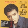 Elvis Presley & The Jordanaires - A Fool Such As I (2005)