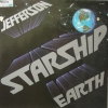 Jefferson Starship - Earth (1978)