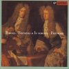 Henry Purcell - Fantazias & In Nomines (1995)