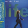 SIMPLY RED - Life (1995)