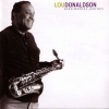 Lou Donaldson - Sentimental Journey (1995)