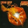 Uriah Heep - Return To Fantasy (1975)