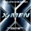Michael Kamen - X-Men: Original Motion Picture Soundtrack (2000)