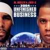 R. Kelly - Unfinished Business (2004)