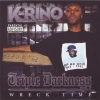 K-Rino - Triple Darkness Vol. 1 - Wreck Time (2008)