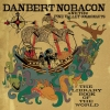 Danbert Nobacon - The Library Book Of The World (2007)