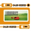 Lemongrass - Solar Incense (2002)