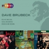 The Dave Brubeck Quartet - Sony Jazz Trios (2001)