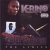 K-Rino - Triple Darkness Vol. 2 - The Lyrics (2008)